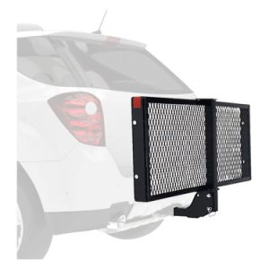 Foldbale Luggage Carrier Receiver Hitch Cargo Rack pictures & photos
