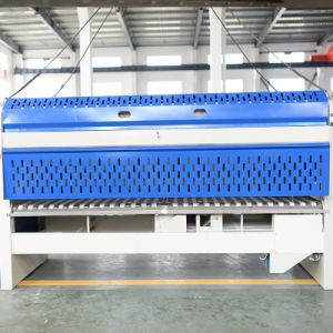 High-Quality and Low Price Laundry Sheet Folder Machine pictures & photos