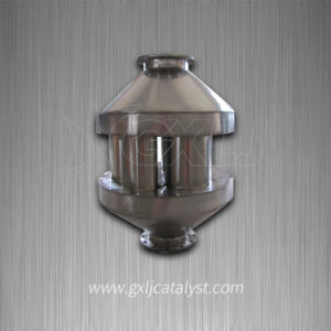 Heave Truck Use Diesel Particulate Filter DPF Trap Filter pictures & photos