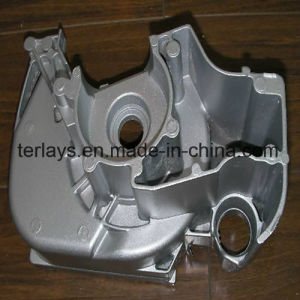 Die Casting Part of Flange pictures & photos