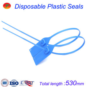 Bag Seal (JY-530) , Security Plastic Seals for Shippings, Plastic Seal pictures & photos