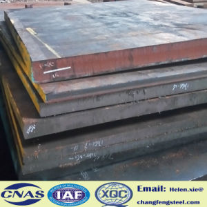 Alloy Steel Plate 1.2738/P20 Ni Steel Steet mould steel pictures & photos