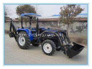 Garden Tractor (LZ404, TZ04D, LW-7) pictures & photos
