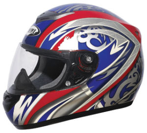 Full Face Helmet (101)
