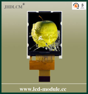Serial Interface TFT LCD Module with 1.8 Inch Size (JHD-TFT1.8-13A)