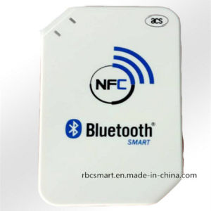 Bluetooth NFC Card Reader Access Control System with USB-ACR1255u pictures & photos