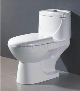 One Piece Toilet (HM-2015)