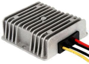 DC12V to DC24V Power Converter (OMY120-1224-05)