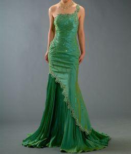 Evening Dress (4016)