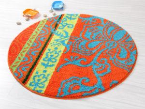 Round Mat/Rug/Carpet (DA7454)