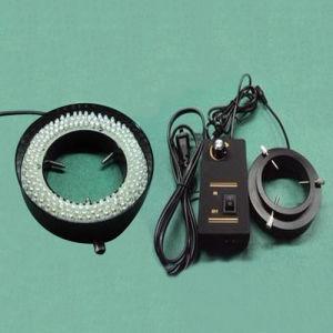 New 9W D61mm 144 Pcs Microscope LED Ring Light