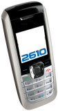 Branded Mobile Phone (2610)
