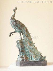 Animals Series Bronze Sculpture (AL-074)