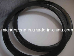 Bicycle Rim, Carbon Bike Rim (50mm tubular and clincher)