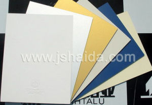 Aluminum Composite Panel (s32296a)