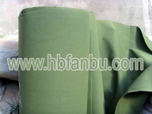 Waterproof Polyester Fabric