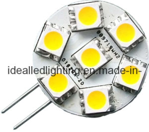 LED G4 7SMD Side Pin, Marine Bulb pictures & photos