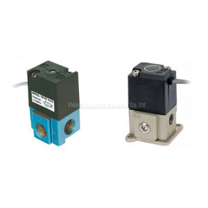 High Frequency Solenoid Valve TM and VT307 G1/8,G1/4