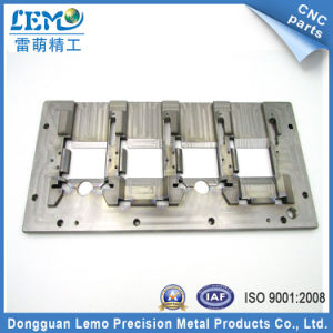 Titanium Alloy CNC Machining Parts for Precision Electronical (LM-1157T) pictures & photos