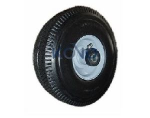3.50-4 PU Foam Wheel for Hand Truck pictures & photos