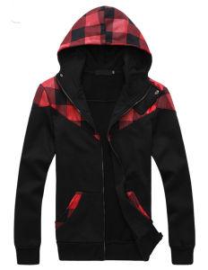 Wholesale Custom Design Printing Mens Fleece Hoodie/Sweatshirt pictures & photos