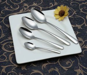 304 /18-10 Mirror Polished Stainless Steel Cutlery for Tableware (C032) pictures & photos