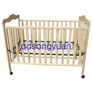 Wooden Cribs (SY343)