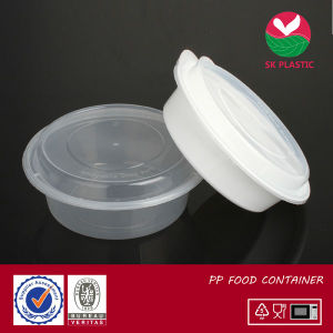 Food Container - 11 (723 and 729 with lid) pictures & photos