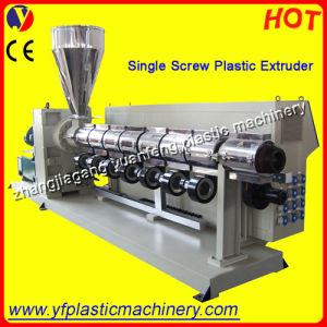 Single Screw Plastic Extruder (SJ130)