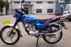 Motorcycle (GW150-3) pictures & photos