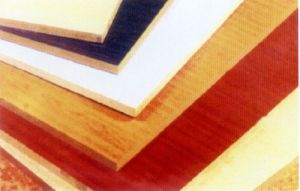 Melamine Coated Chipboard / MDF/Plywood
