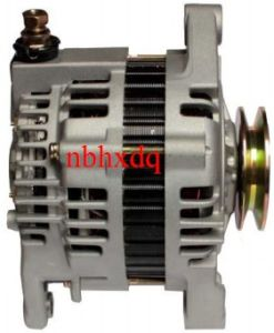 Alternator for Nissan Frontier V4 2.4L 12V 80A Hx178 pictures & photos