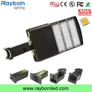 New Arrival LED 150W Parking Lot Lighting with Dlc Listed pictures & photos