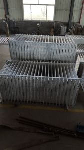 Customized Aluminum Fencing and Gate