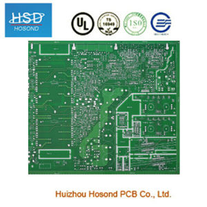 China Manufaturing Printed Circuit Board 038