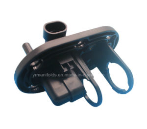 Injection Plastic Molding for Gasoline Pump Stand pictures & photos