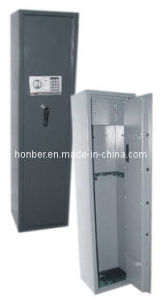 Best Electronic Long Rifle Storage Safe pictures & photos