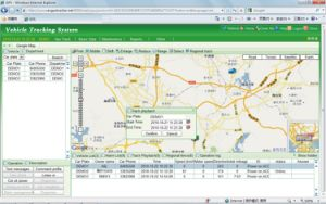 Super Web Based GPS Tracking Software 999