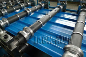 Steel Roof/Wall Roll Forming Machine