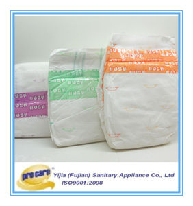 Find Complete Details About Disposable Baby Diaper pictures & photos