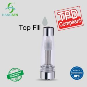 Tpd E Cigarette Ce4 Atomizer Childproof Lock for Wholesales pictures & photos