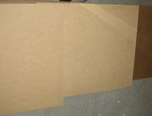 MDF Without Veneer