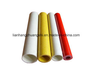 FRP Tube/Pole Fiberglass Hollow Rod pictures & photos