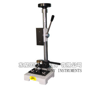 Safq Button Pull Test Machine (HTP-005) pictures & photos