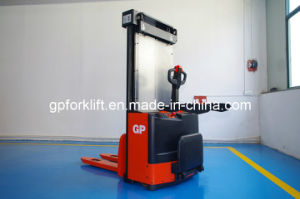1 Ton Full Electric Stacker
