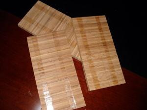 Industrial Bamboo Parquet