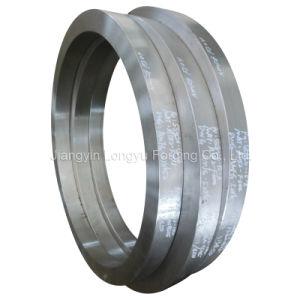 Ring Forging 022