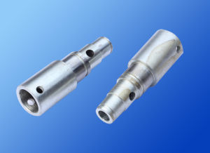 CNC Machining Sleeve for Machinery Assembly Part