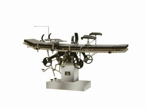 Side Control Operating Table (SXS3001-V) pictures & photos