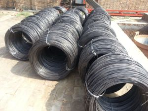 High Quality Black Iron Binding Wire pictures & photos